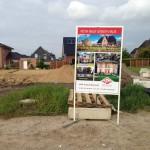 Noch ein Roth Haus im Baugebiet Apensen